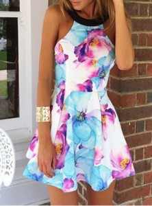 2 PRETTY DRESS