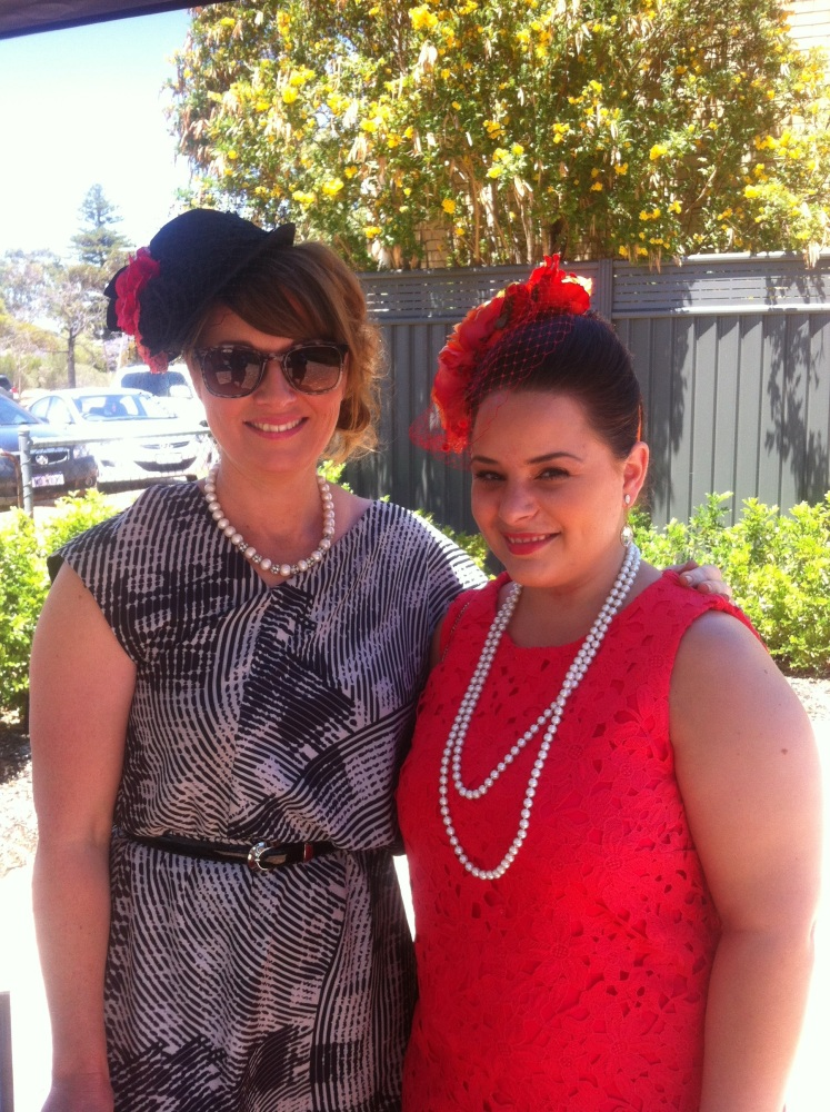 MELBOURNE CUP LUNCHEON DAY (2/6)