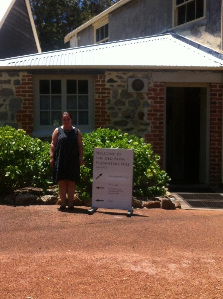 Travels in Australia (1/6)