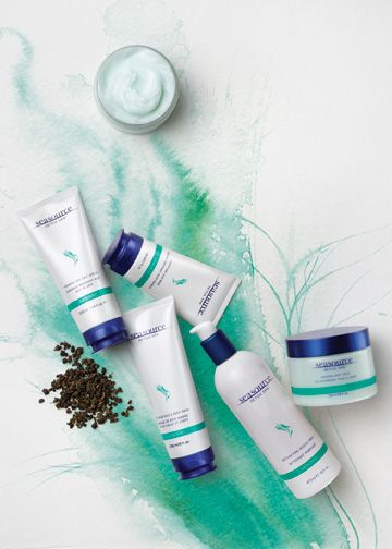 ARBONNE SEA SOURCE DETOX SPA