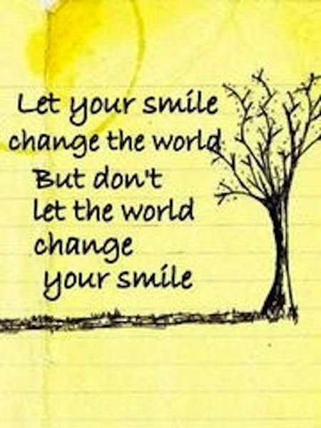 SMILE - BULLY