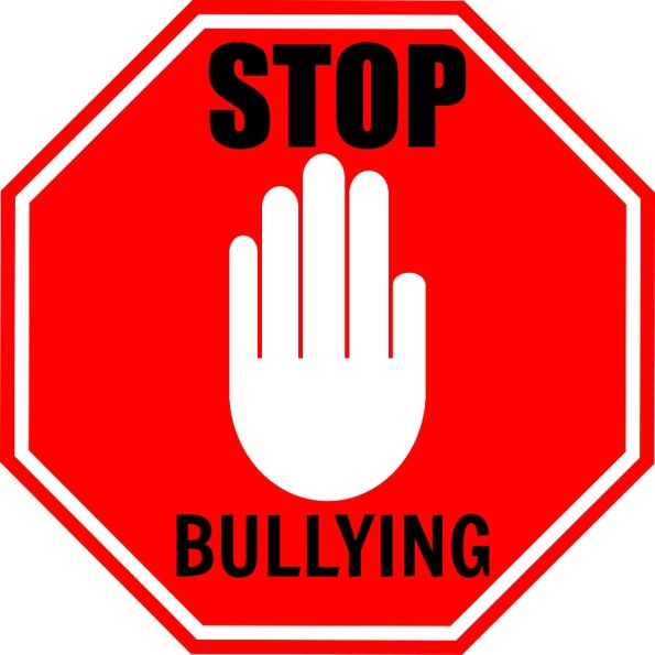StopBullyingSign