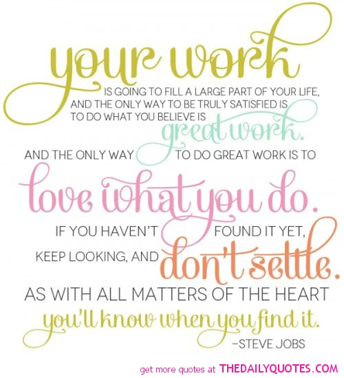work-large-part-of-your-life-steve-jobs-quotes-sayings-pictures