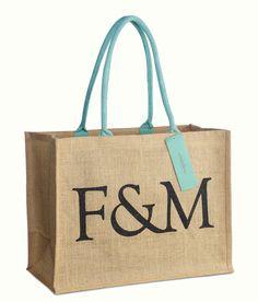 F&M BAG