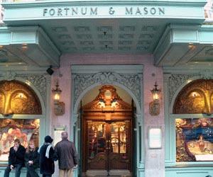 fortnum-and-mason