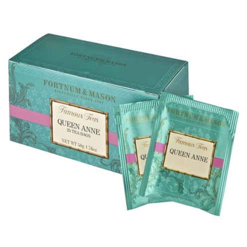 QUEEN ANNE BLEND TEA