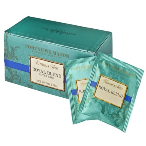 ROYAL BLEND TEA