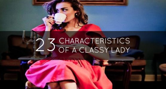 characteristics-of-a-classy-lady