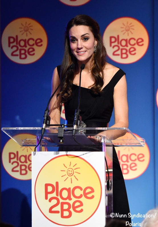 Kate attends attends Place2Be Wellbeing