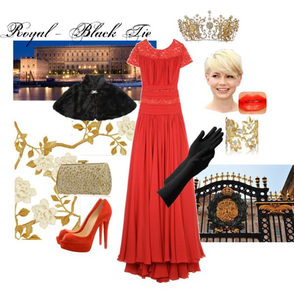 Royal style 3