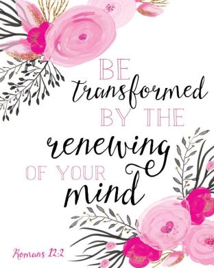 RENEWING MIND