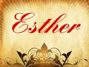 ESTHER HEADING