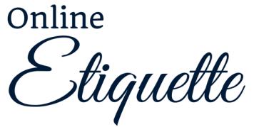 Etiquette-1
