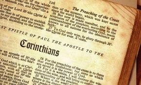 First-Corinthians