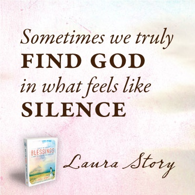 LAURA STORY QUOTE