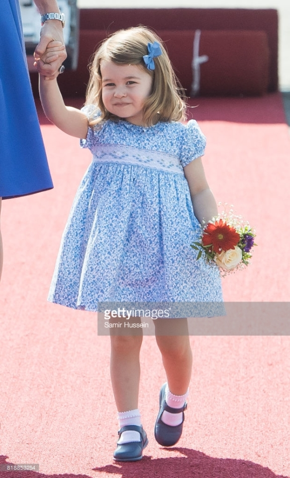 PRINCESS CHARLOTTE BERLIN