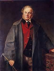 Rowland Egerton Warbuton