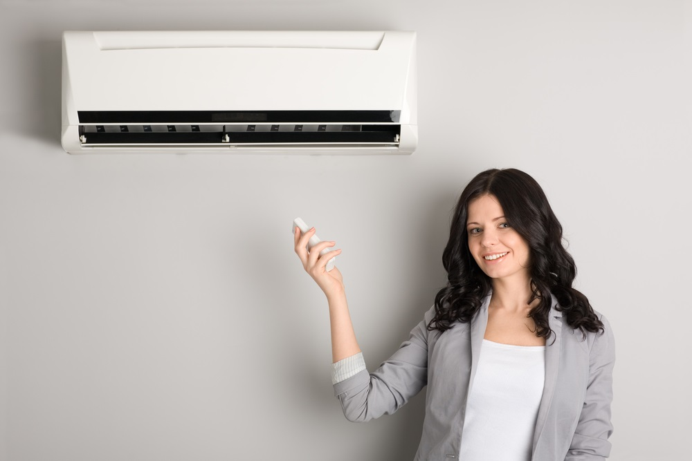 Split Air Conditioning Units