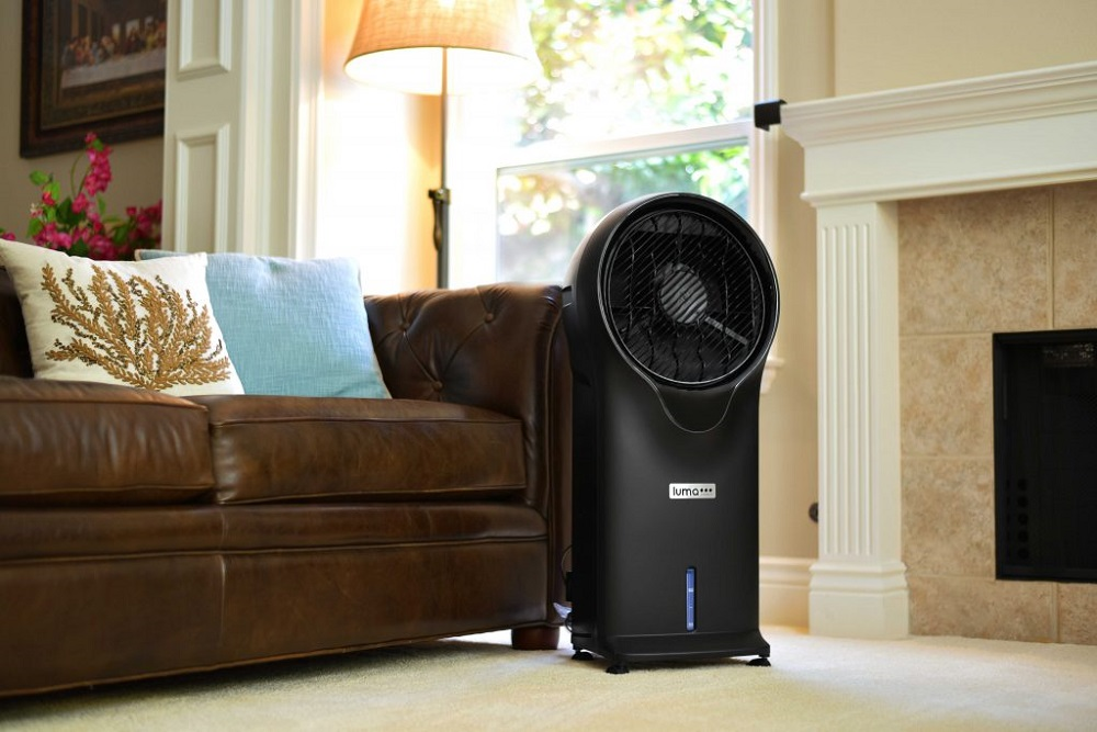 Why Install Evaporative Coolers In Your Home During Home