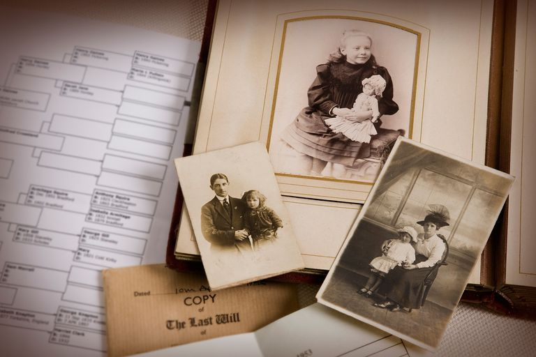 Genealogy-58f785d85f9b581d5938842f