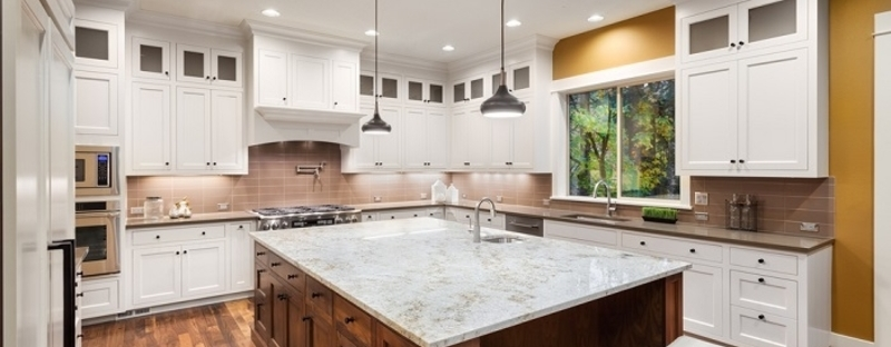 Stone Bench Tops