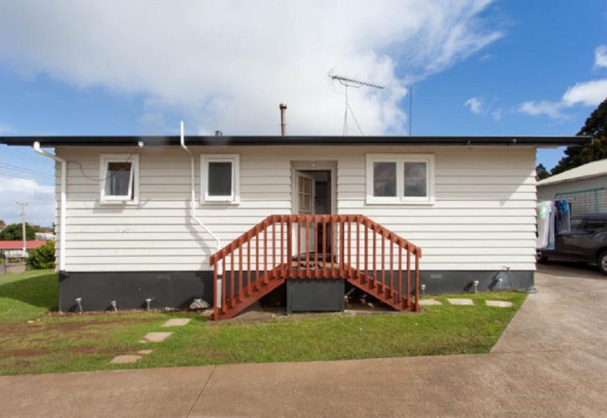 Relocatable House